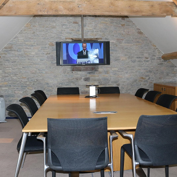 Meeting rooms for hire near Bristol